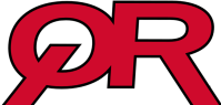 QR logo